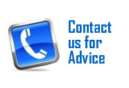 Contact us for advice on your project